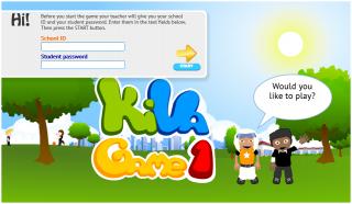 KiVa game 1